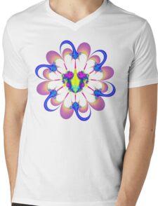 Ntaya bug Mens V-Neck T-Shirt