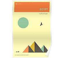VISIT EGYPT Poster