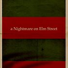 A nightmare on Elm Street by Salvatore Rotolo