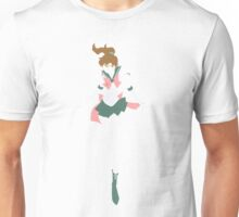 Sailor Jupiter Minimalist Unisex T-Shirt