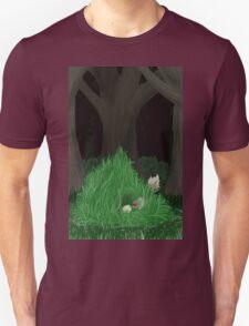 Hoenn: Petalburg Woods - Peek-A-Boo! T-Shirt