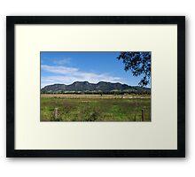 Gloucester Framed Print