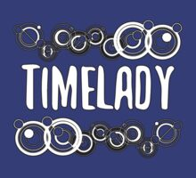 Timelady by nimbus-nought