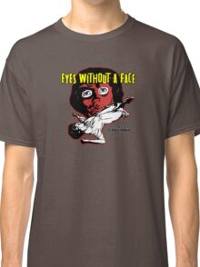 Eyes Without A Face 1960 Classic T-Shirt