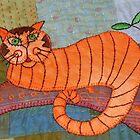 Twm Shon Catty by julie bull