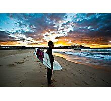 Bondi Beach Photographic Print