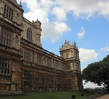 Wollaton Hall - Nottingham by Nezodon