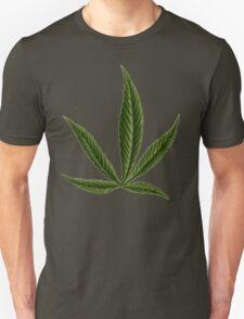 Cannabis #8 Unisex T-Shirt