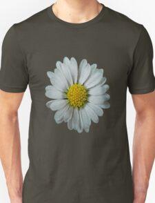 Lonely Daisy (mosaic) Unisex T-Shirt