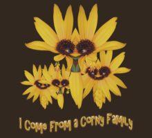 Corny Family  by CarolM