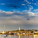 Belmore Basin by steen
