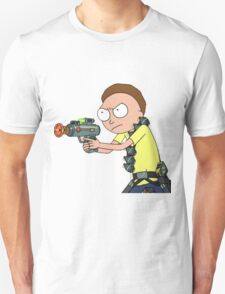 Badass morty T-Shirt
