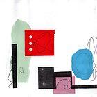 5 Objects #6 by zoe trap