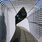 Winged Walkway Perth by Deirdreb