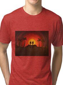 Soul Angels - Bliss Tri-blend T-Shirt