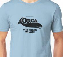 ORCA The Killer Whale 1977 Unisex T-Shirt