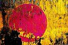 Rising Sun by nadinecreates
