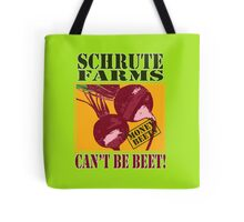 Schrute Farms Tote Bag