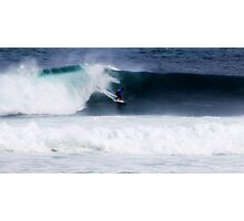 Surfin W.A. Photographic Print