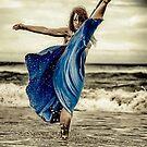 Ocean Dance by Matthew Jones