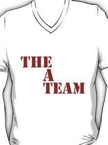 A Team T-Shirt