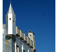 Solomon's Castle ~ The Tower Photographic Print