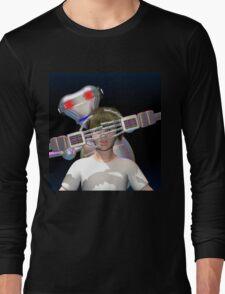 Guess who? Long Sleeve T-Shirt