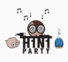 H1N1 Party by swisscreation