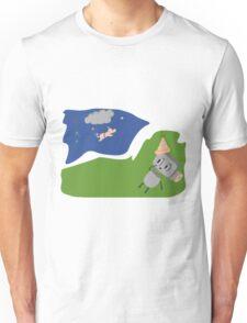 Roboteco Unisex T-Shirt