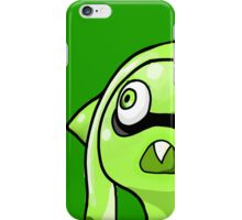 I am a kid and also a squid iPhone Case/Skin