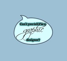 Graphic Designer Womens Fitted T-Shirt