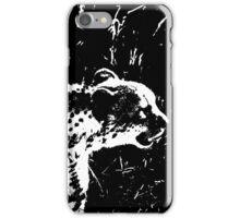 Cheetah Stalker iPhone Case/Skin
