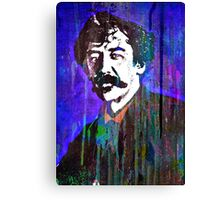 JAMES WHISTLER (ABSTRACT) Canvas Print