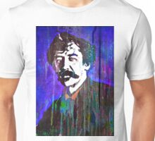 JAMES WHISTLER (ABSTRACT) Unisex T-Shirt