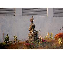 Nature Women Photographic Print