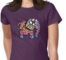 Tattoo Elephant TShirt T-Shirt
