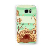 I'm Bored Samsung Galaxy Case/Skin