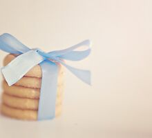 wrapped butter biscuits by LaurieSchafer