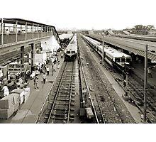 Terminal 4 Photographic Print