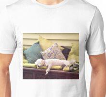 Sleeping Dog Unisex T-Shirt