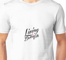 Living La Dolce Vita FROOT lyrics Marina and the Diamonds Unisex T-Shirt