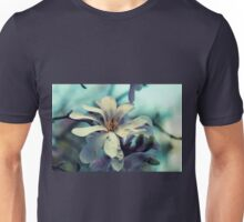 Magnolia's Beauty - A Spring Offering Unisex T-Shirt
