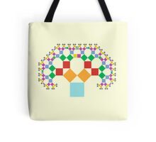 Pythagoras Original Tote Bag