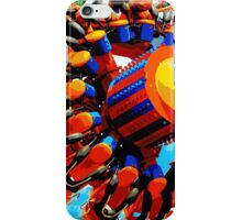 Ride At Coney Island iPhone Case/Skin