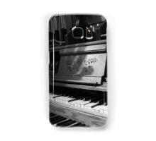 Steampunk Organ Samsung Galaxy Case/Skin