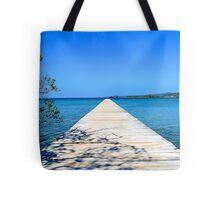 Dixon Cove Tote Bag