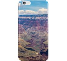 Winding Among the Walls iPhone Case/Skin