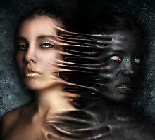 Heropsychodreamer by Miranda Adria