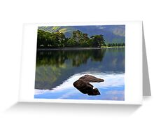 Buttermere Unspoilt Greeting Card