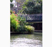 Mexico waterway and Bridge T-Shirt